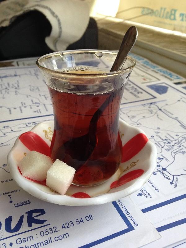 터키 음료 추천