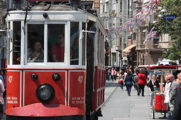 3박 4일 이스탄불 핵심 일정