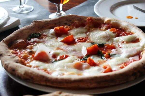 피자, 골라먹는 재미가 있다