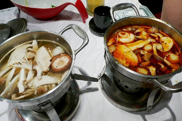 쓰촨 요리