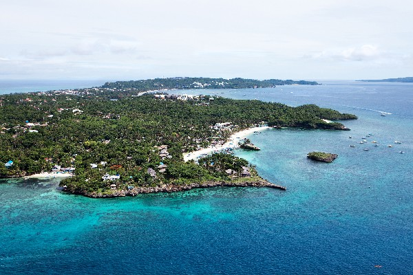 크로커다일 섬