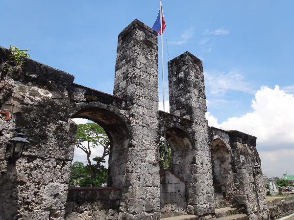 산 페드로 요새