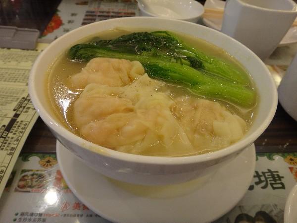 광둥 요리
