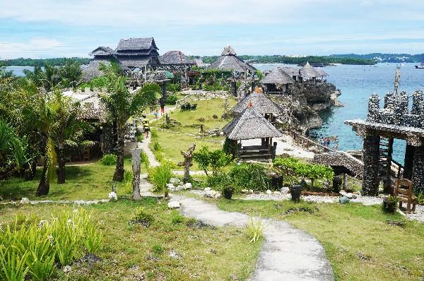 라우렐 섬