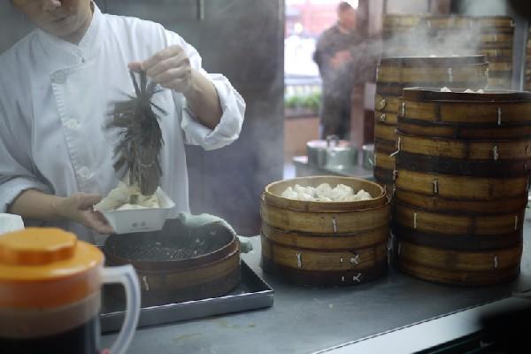 상하이(상해)요리