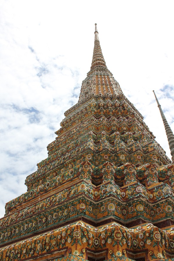 싸와디캅, 방콕!