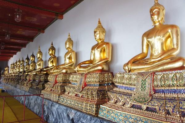 왓 포(열반 사원)