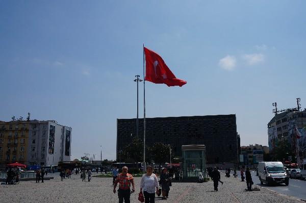 탁심 광장