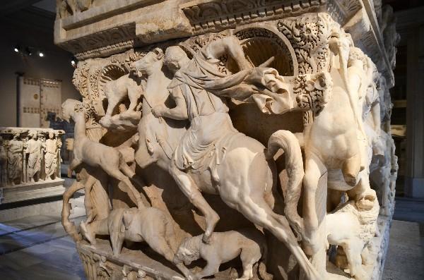 이스탄불 고고학 박물관