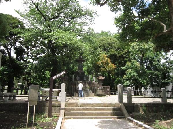 도쿄 공원