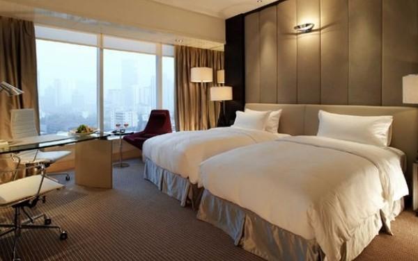 호텔 닛코 상하이