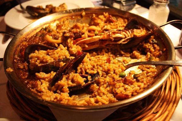 바르셀로나 대표 먹거리 5