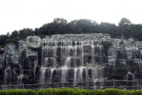 노적봉공원