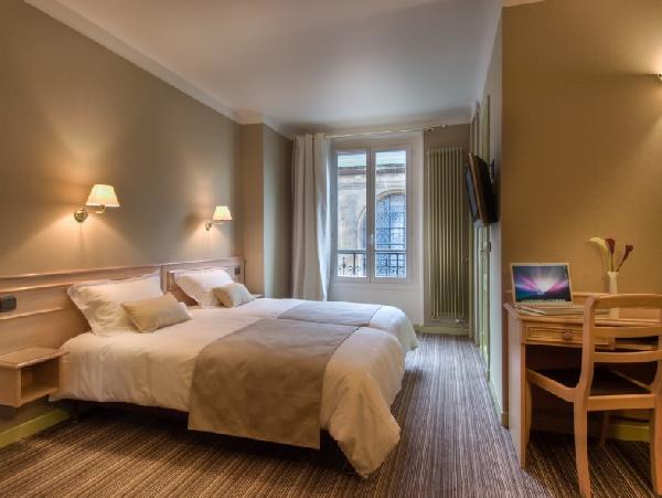 파리 프랑스 호텔