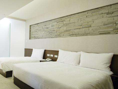 다이어리 오브 타이베이 호텔