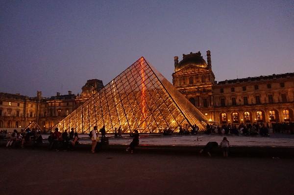 루브르 박물관 Musée du Louvre