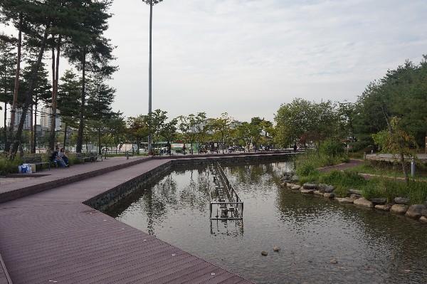 동탄 센트럴파크
