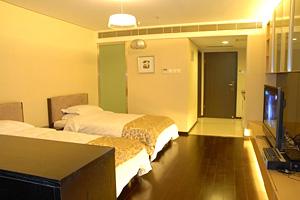 칭다오 하우징 인터내셔널 호텔