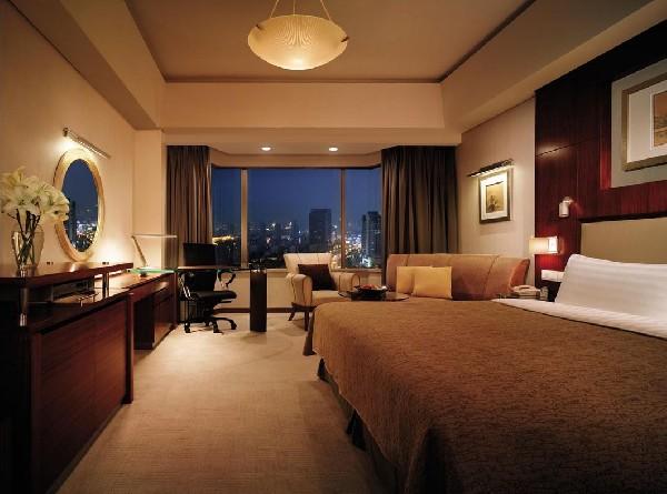 샹그릴라 호텔 칭다오