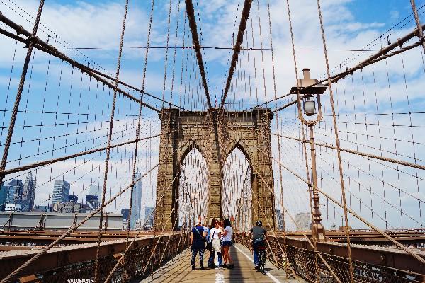뉴욕 여행 코스