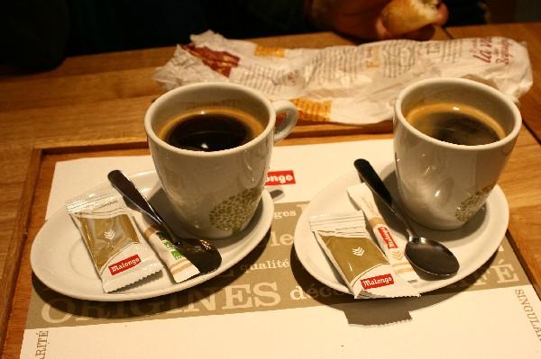 말롱고 카페