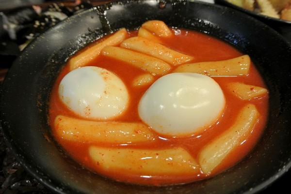 한국음식 열전