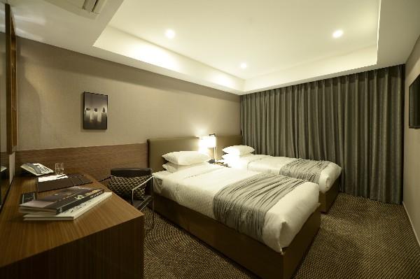 부산 비즈니스 호텔