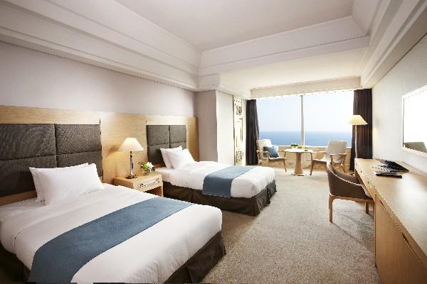 해운대 그랜드 호텔