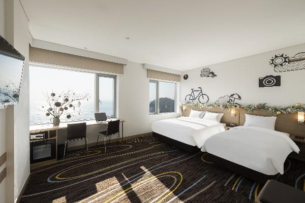 이비스 버젯 앰배서더 부산 해운대 호텔