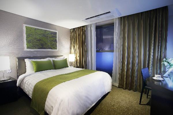 호텔 아벤트리 부산