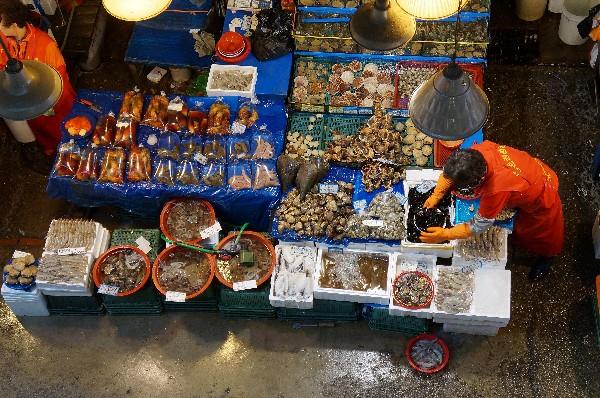 노량진수산시장