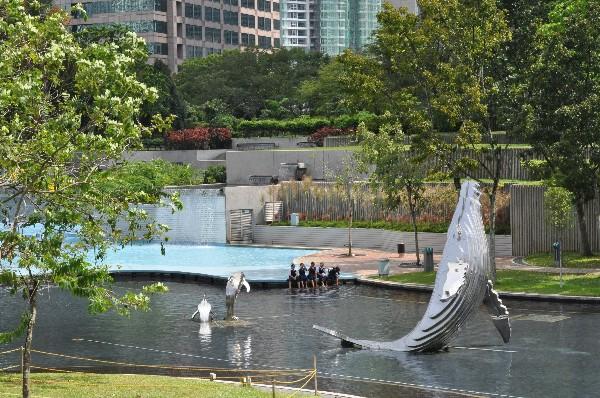KLCC 공원