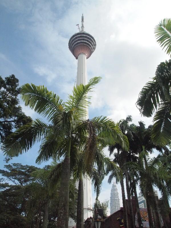 KL 타워
