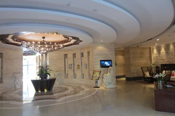 페리온 황산 호텔