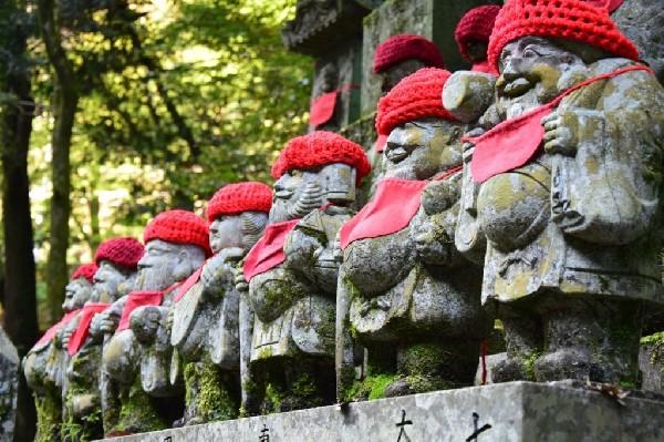 도쿄의 자연, 타카오산을 만나자