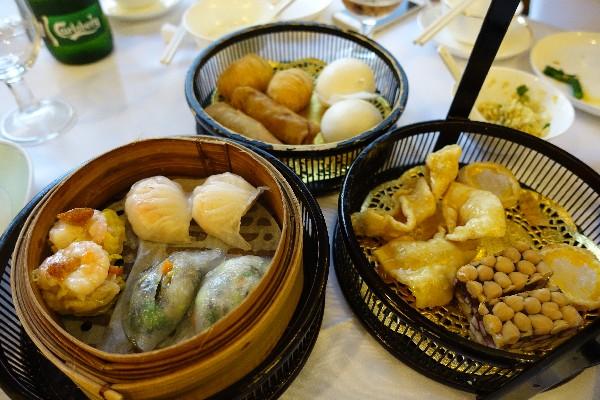 홍콩 딤섬 맛집