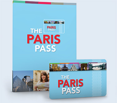 파리 패스 The Paris Pass