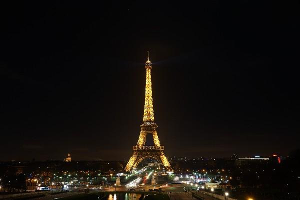두 번째 파리를 방문하는 여행자들을 위한 3박 4일 코스