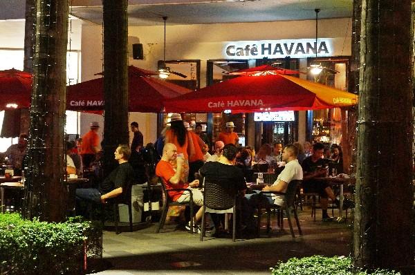 카페 하바나