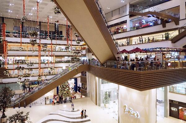 마닐라 쇼핑 리스트