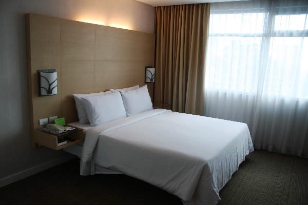 세인트 자일스 호텔 마카티