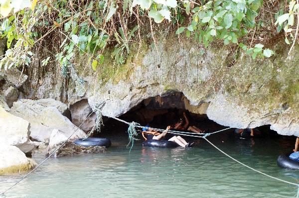탐남(동굴)