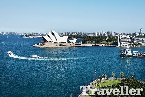 호주 여행을 위한 가이드