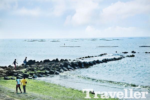 타이완 남부 휴양도시 여행자를 위한 안내서