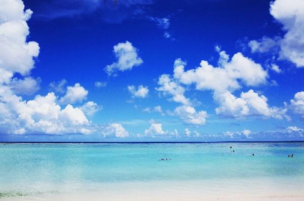 하파 데이, 괌!