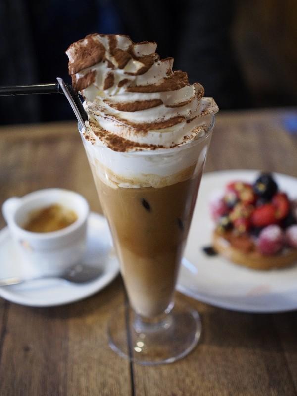 카페 베를레