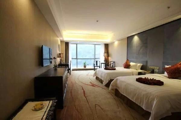 대성 산수 호텔