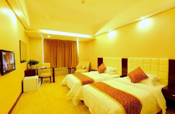 무릉원 호텔