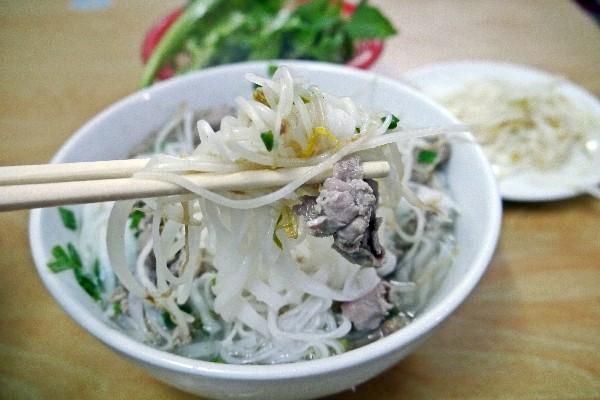 우리 입맛에 딱, 베트남 음식