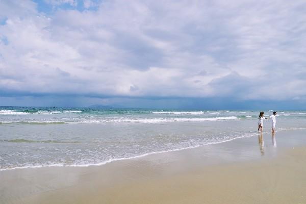 미케 해변